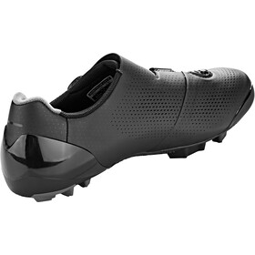 Shimano SH-XC901 Bike Shoes Wide Men, black